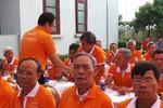 Cùng Bảo hiểm Viễn Đông xoa dịu nỗi đau da cam
