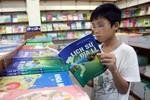 Viết sách giáo khoa phải xem quyền lựa chọn của người học