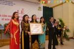 Trường tiểu học Nam Trung Yên đạt chuẩn Quốc gia