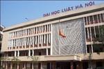 Nghi vấn nhờ người thi hộ cao học tại Trường Đại học Luật Hà Nội