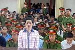 Đại án ma túy tại Điên Biên: tuyên 6 án từ hình, 2 án chung thân...