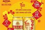 """""""Tết đến Xuân sang-Lộc vàng gõ cửa"""": 8 khách hàng trúng giải 100 triệu đồng"""