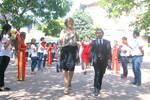 Dấu ấn của Bộ trưởng Giáo dục Đan Mạch trong chuyến thăm Việt Nam