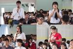 Đại học Bình Dương đối thoại với sinh viên
