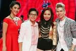 Chung kết The Voice 2013: 4 thí sinh cuối cùng nói gì về đối thủ?