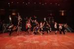 Bước nhảy hoàn vũ đưa xế sang trọng bậc nhất TG lên sân khấu