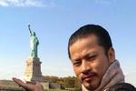 """""""Ông Tưng"""" Hùng Cửu Long ứng cử đại sứ du lịch thay Lý Nhã Kỳ"""