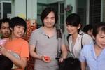 Ca sĩ Việt Quang tiều tụy chuẩn bị tái xuất showbiz sau 7 năm mất tích
