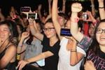 50.000 fan Việt 'vây' kín sân vận động vì Quán quân The X-Factor Anh