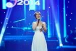 Gala đầu tiên Bài hát Việt 2014 không có ca khúc đạt yêu cầu