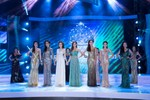 Hoa hậu ngô nghê về Biển Đông, BGK thừa nhận cung cấp câu hỏi