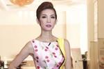Ném hồ sơ của thí sinh Vietnam's Next Top Model, Xuân Lan nói gì?