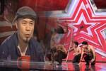 Thí sinh Vietnam's Got Talent tập đầu tiên xin phép được... cởi đồ