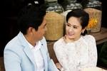 Diễn viên Đức Thịnh: Phụ nữ ngại tôi vì vợ tôi xinh đẹp, giỏi giang