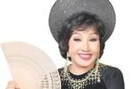 Nghệ sĩ Hồng Nga sút cân vì lo bán vé liveshow cuối cùng của đời đi hát