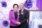 50 năm, vợ chồng nhạc sĩ Nguyễn Ánh 9 vẫn tình tứ bên nhau