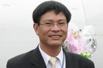 Ông Lương Hoài Nam chia tay Air Mekong