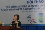 Vinamilk đồng hành cùng NTD Khánh Hòa triệt tiêu tin đồn thất thiệt