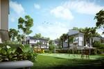 Vinaconex-Hoàng Thành bán trọn dự án Park City cho đối tác Malaysia