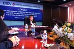 Chủ tịch BIDV: Lãi suất vay mua nhà chỉ nên 6%