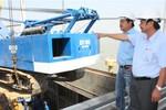 HAGL đem toàn bộ máy móc, vật liệu sang Myanmar xây cao ốc