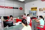 Năm 2012, lợi nhuận ngân hàng Techcombank giảm mạnh