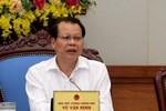 Hôm nay, PTT Vũ Văn Ninh chủ trì họp giao ban Bộ Tài Chính