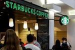 Starbucks sẽ tăng tốc đầu tư tại châu Á