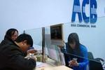 ACB lỗ gần 1.900 tỷ đồng vì vàng, ngoại hối