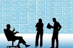 Những cổ phiếu giao dịch mạnh nhất sau tin đồn Chủ tịch BIDV bị bắt