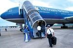 Cổ phiếu Vietnam Airlines: Ai bán, ai mua?