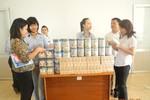 Vinamilk chăm sóc sức khỏe Người cao tuổi Đà Nẵng, Quảng Nam