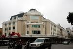 Bố chồng Tăng Thanh Hà và 'canh bạc' Tràng Tiền Plaza