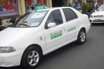 """Đi taxi """"nhái"""" Mai Linh, khách bị ép trả 650.000 đồng/3km"""