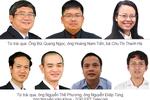 """""""Lộ"""" nhân vật sắp thay thế CEO FPT Trương Gia Bình"""