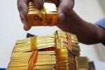 Ai đã mua hơn 12 tấn vàng đấu thầu?