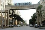 Sudico bán dự án Nam An Khánh để trả nợ