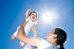 1/3 trẻ em VN dưới 5 tuổi bị thấp còi vì thiếu vi chất