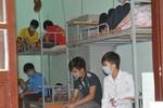 Lào Cai: Phát hiện thêm 37 người nghi nhiễm cúm A/H1N1