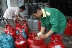 Hôm nay, giá gas tiếp tục giảm 17.000 đồng/kg