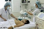 Báo động cúm A/H1N1 đang vào mùa