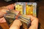 """Mua bán vàng: Cuộc chơi của các """"đại gia"""" nghìn tỷ"""
