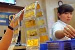 Ngân hàng Nhà nước: Can thiệp thị trường vàng là đúng luật