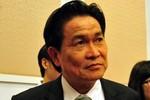 Sacombank bán cổ phiếu của ông Đặng Văn Thành để trừ nợ