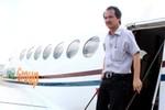 Bầu Đức cho Chính phủ Lào vay gần 190 tỷ đồng xây sân bay