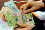 Lương cơ bản chủ tịch tập đoàn Nhà nước: 36 triệu đồng/tháng