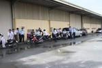 7 ngân hàng vây xiết nợ đại gia cà phê ở Bình Dương