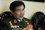 """Tướng Lê Mã Lương: Người Việt rất mạnh khi bị dồn đến """"chân tường"""""""