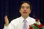 Thống đốc Nguyễn Văn Bình: 'Chúng tôi trân trọng kết quả tín nhiệm'