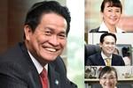 Thoái hết vốn tại Sacombank, cơ nghiệp của ông Đặng Văn Thành còn gì?